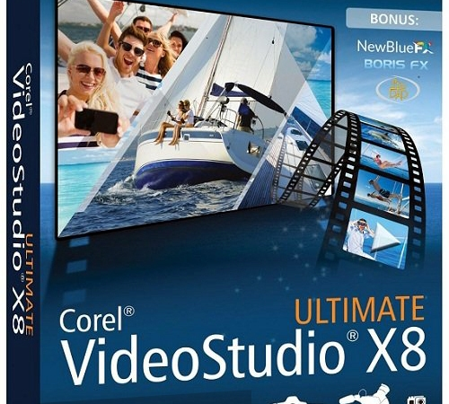 corel videostudio ultimate x8 windows 10