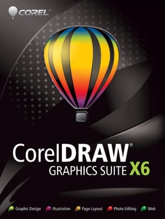 corel draw x6 64 bits crack