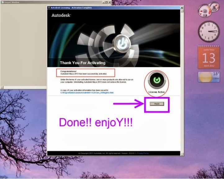 autodesk maya 2013 software free download with crack